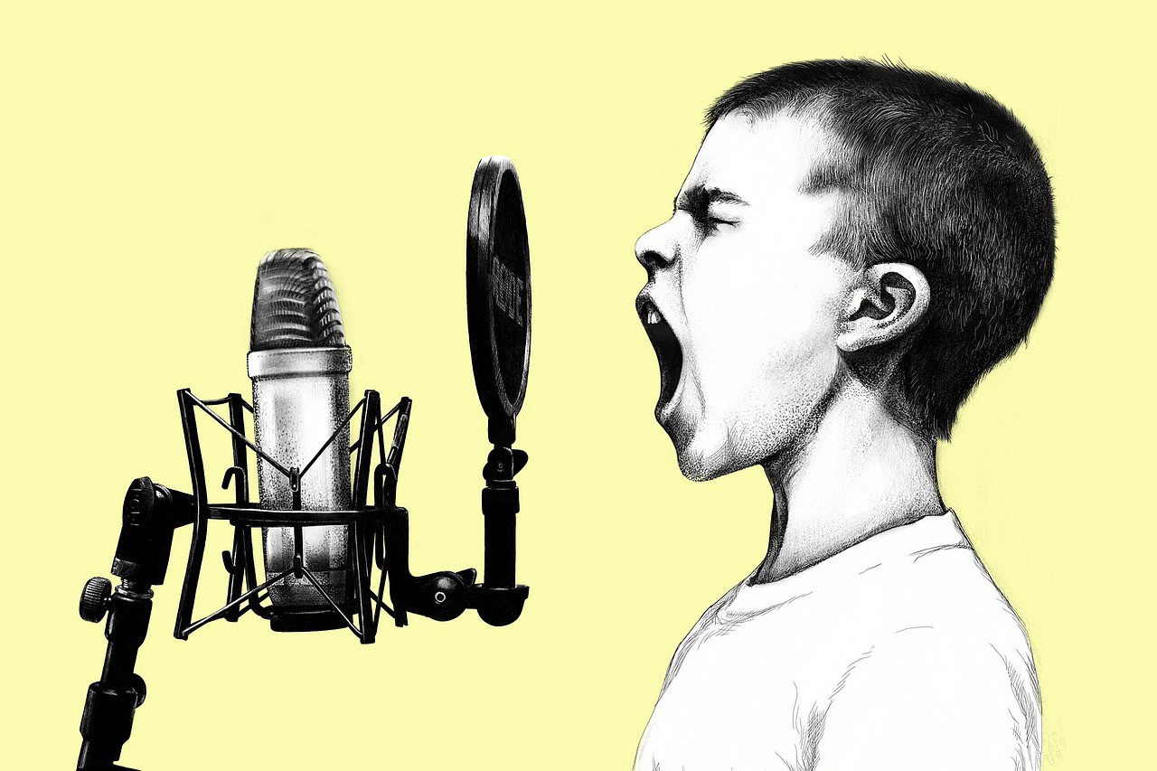 Design guidelines for voice user interfaces