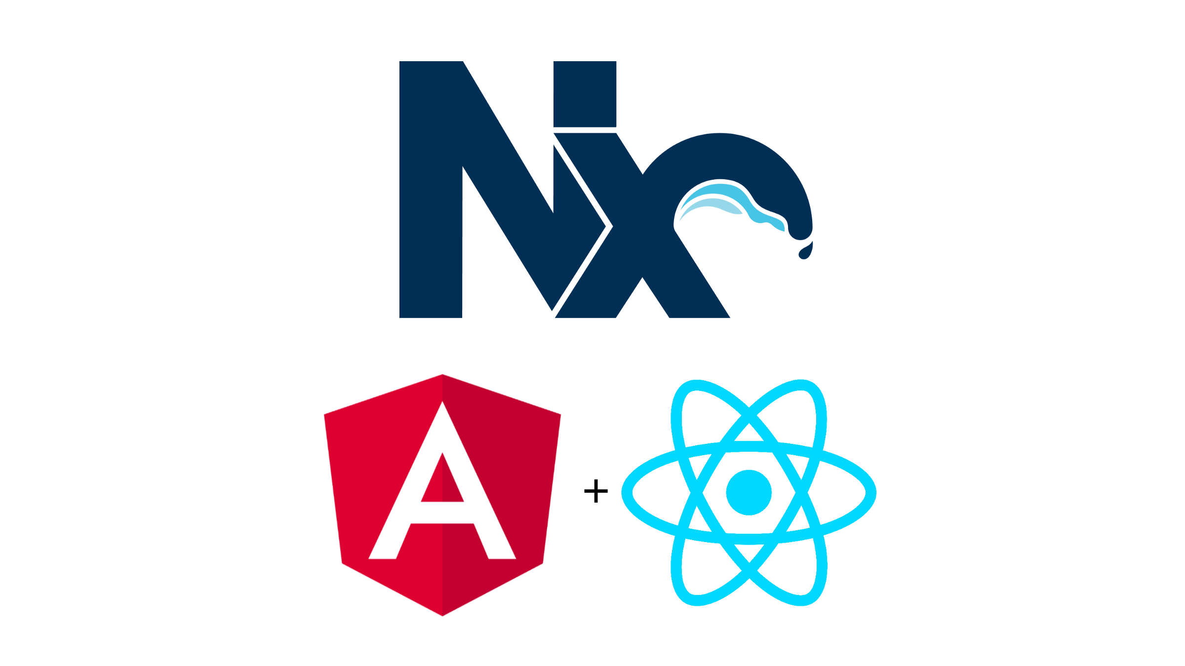 Building Angular and React Applications Together With Nx