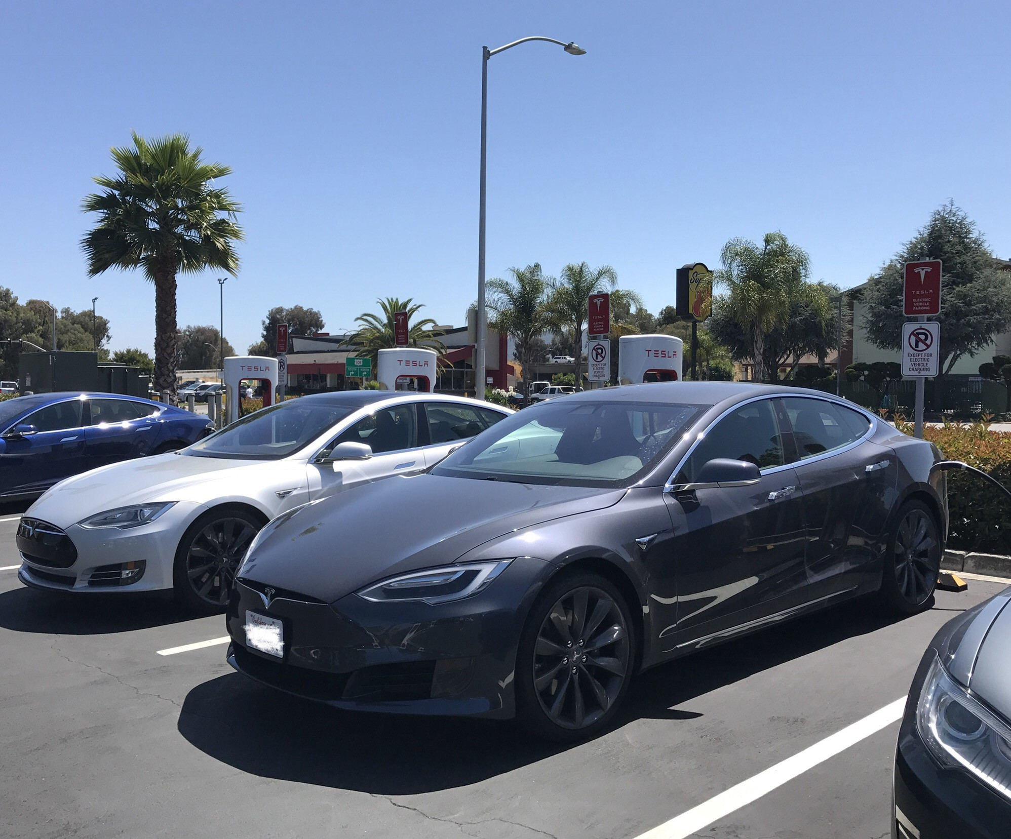 Supercharging For Free