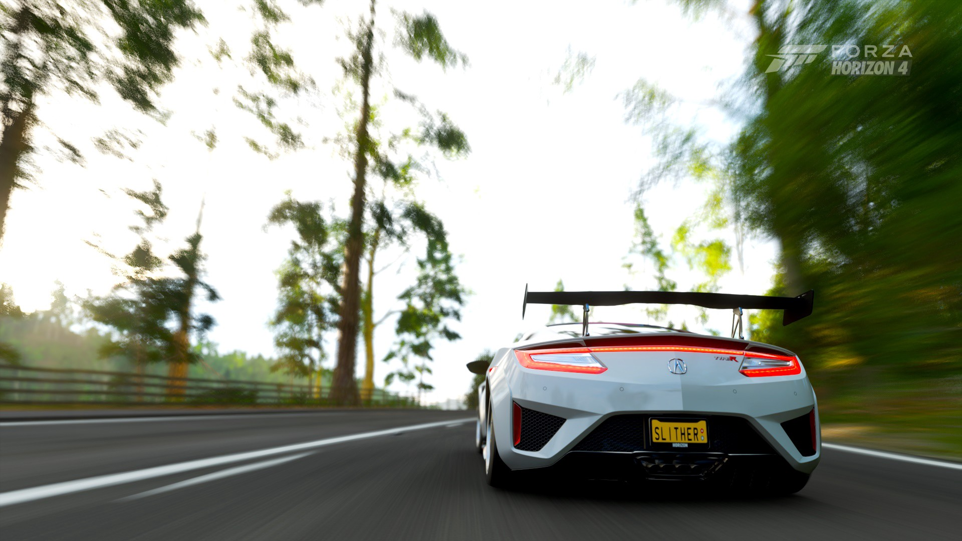 Forza Horizon 4 Continues The Tradition Of Redefining The Racing Genre