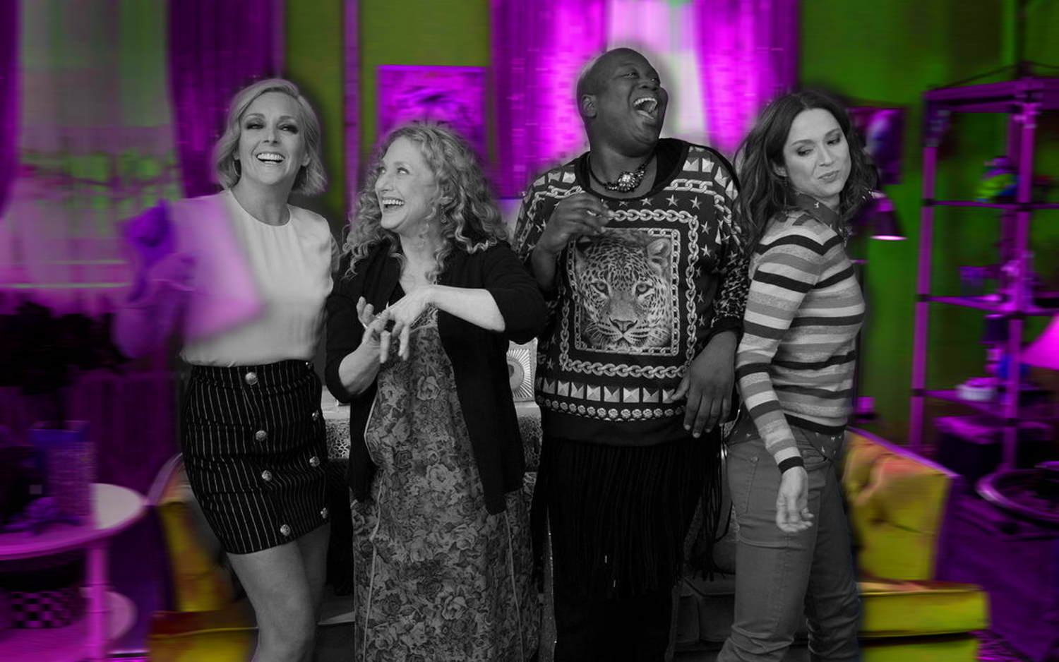 Unbreakable Kimmy Schmidt Was More Revolutionary Than Anyone Realised