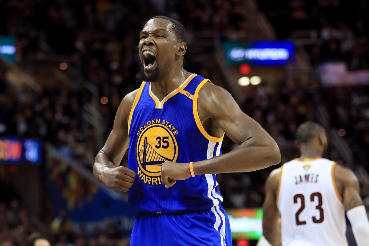 b86682e06a7d Five reasons I am not upset about Kevin Durant and the Warriors ...
