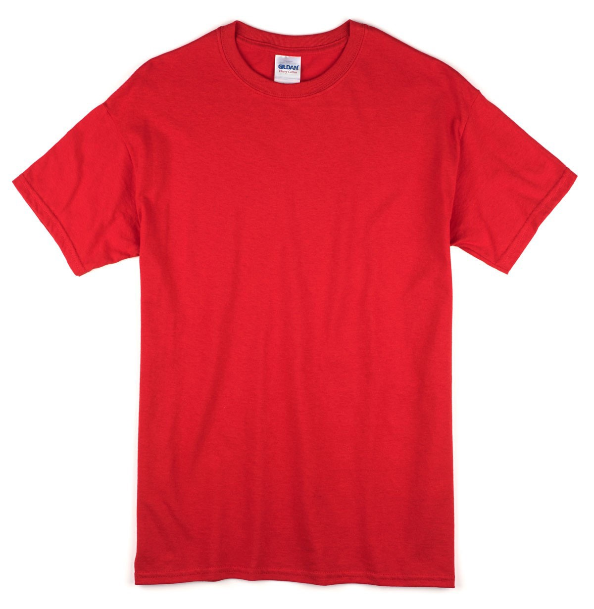Classic Red t-shirt