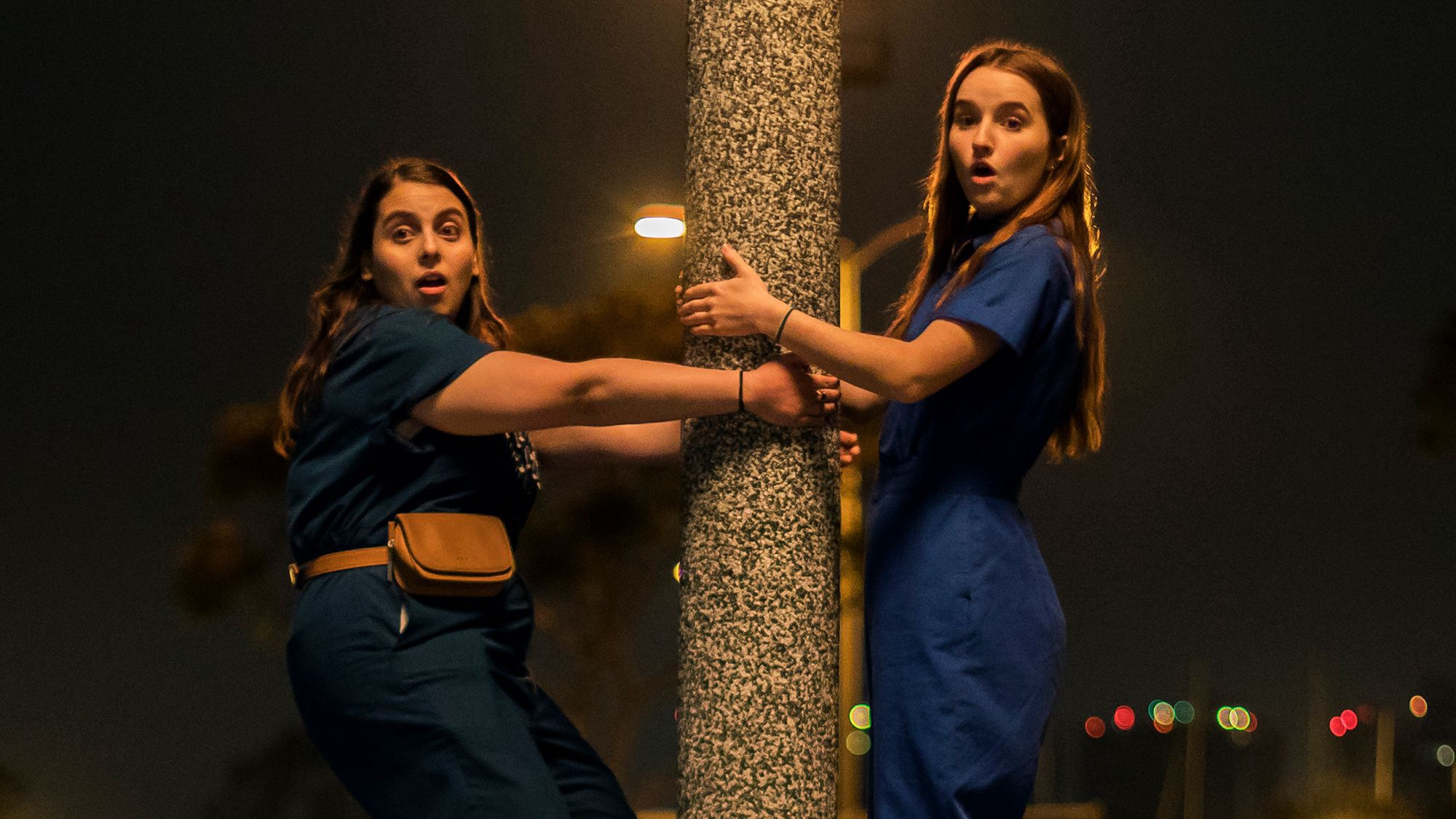 booksmart raunchy generation sxsw comedy greatest female characters