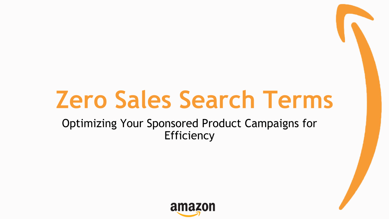 d8f5c52261 Optimizing Your Amazon Sponsored Product Campaigns For Efficiency