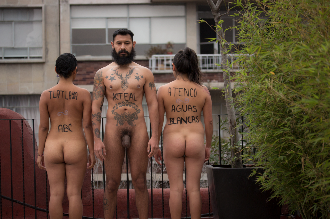 mexican-famales-nude