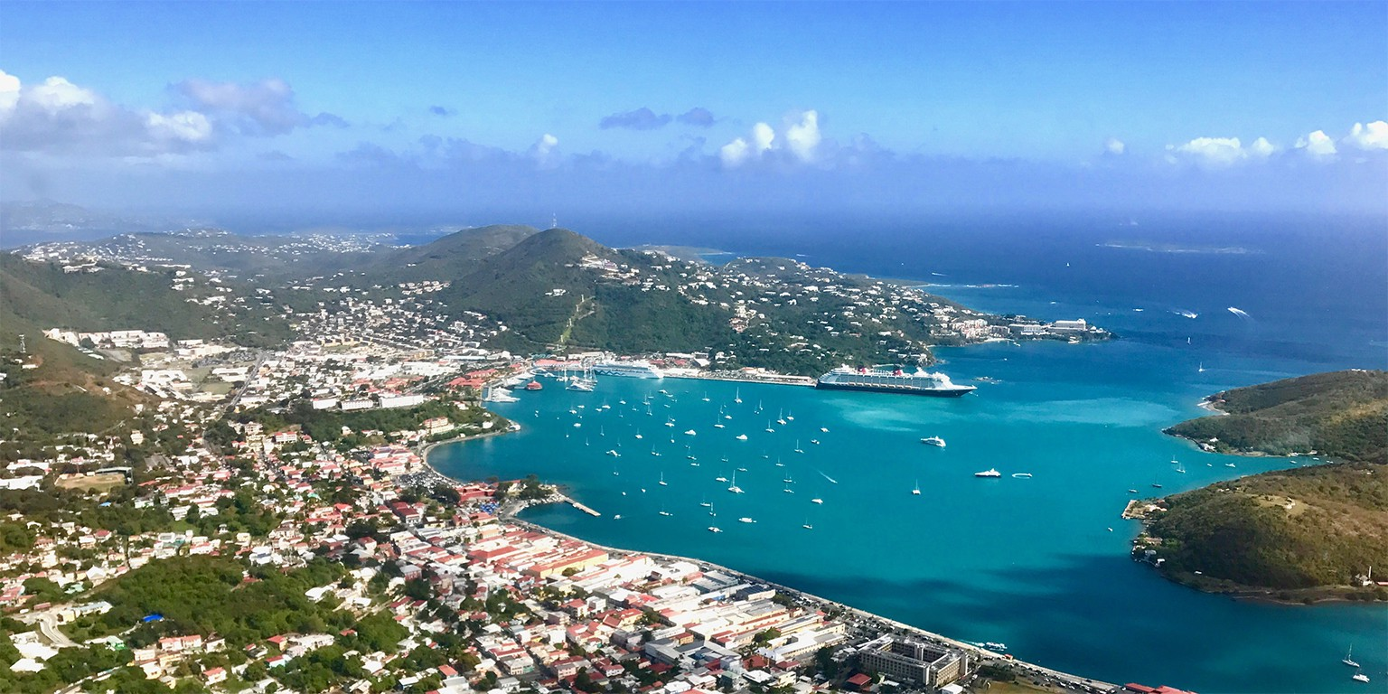 Some fun itineraries for your visit to Saint Thomas