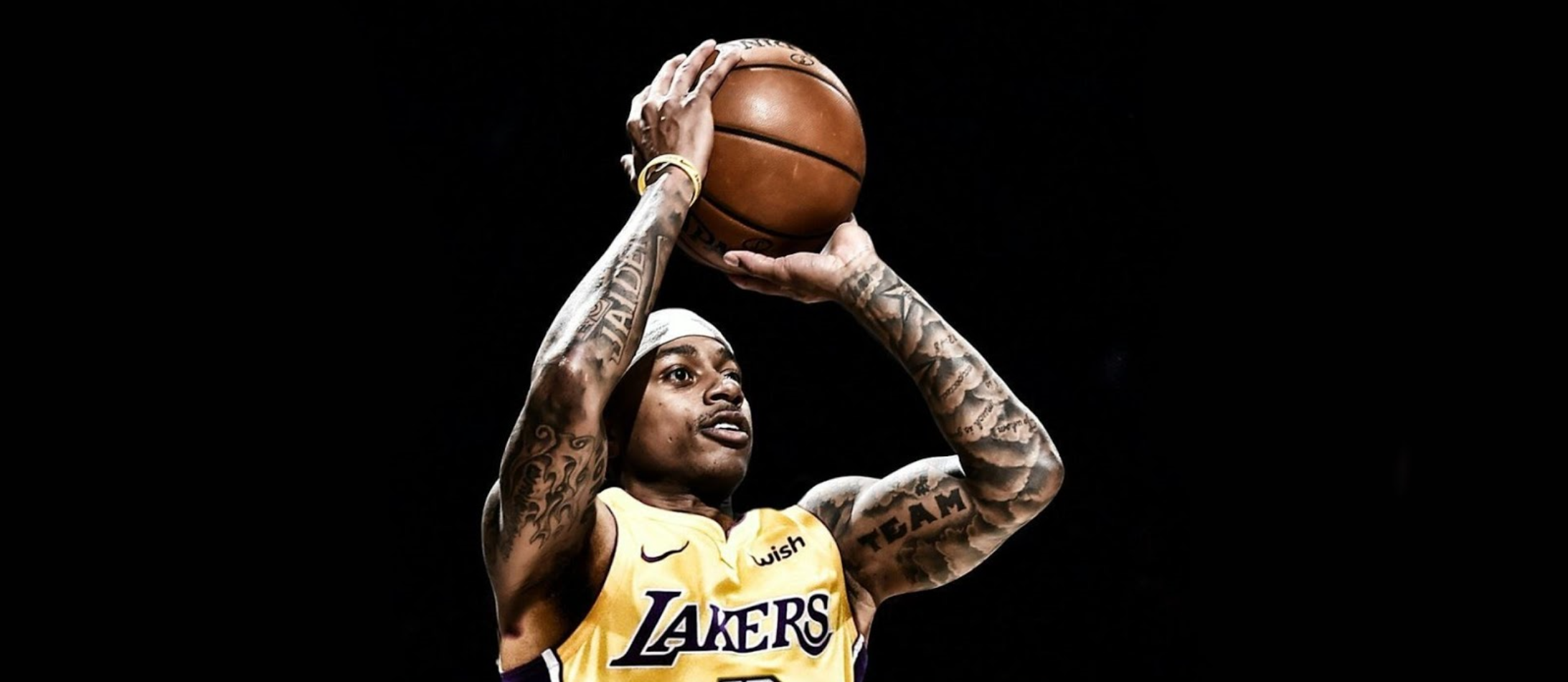 65241e7db0a The Lakers are facing a conundrum because their grand plan to create cap  space to sign two superstars is likely to require the team to denounce  rights to ...