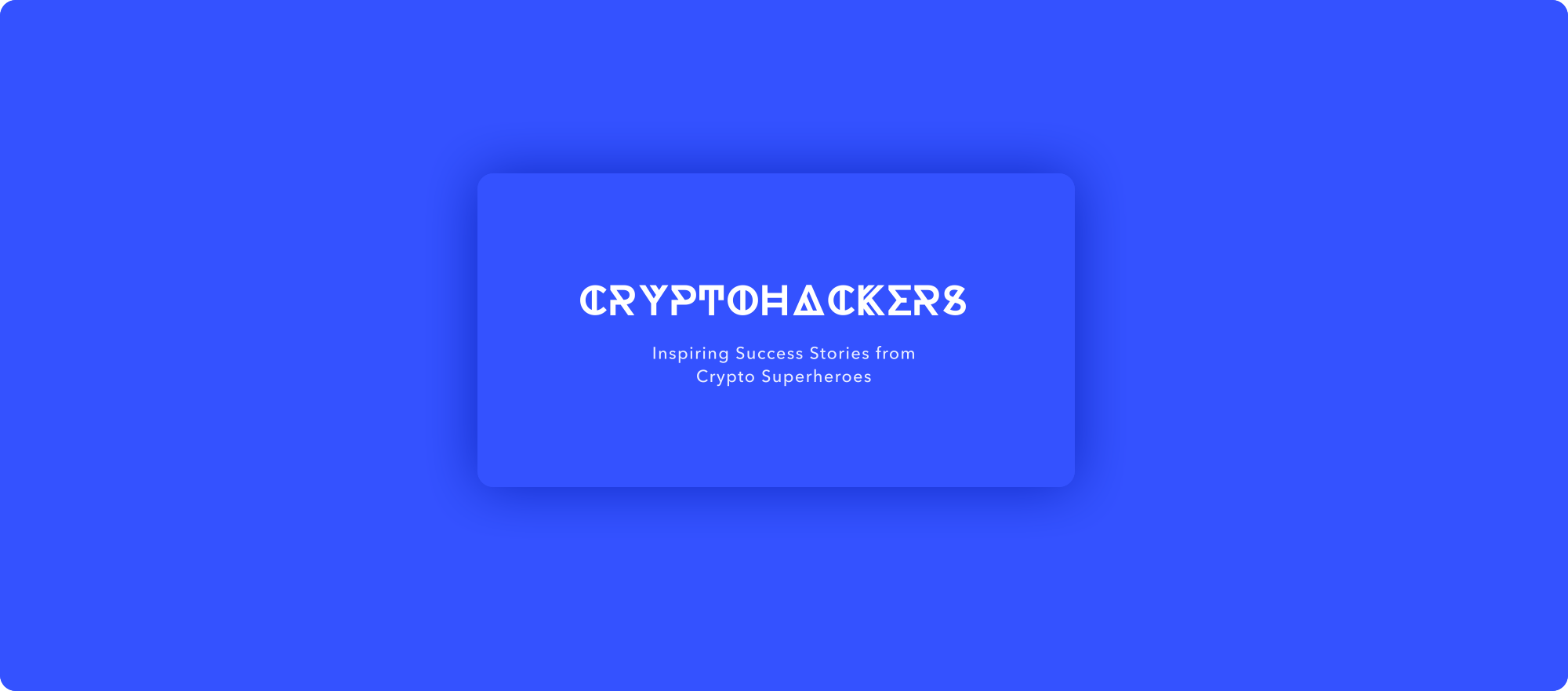 CryptoFever: 4 months later 🦁 – Hacker Noon