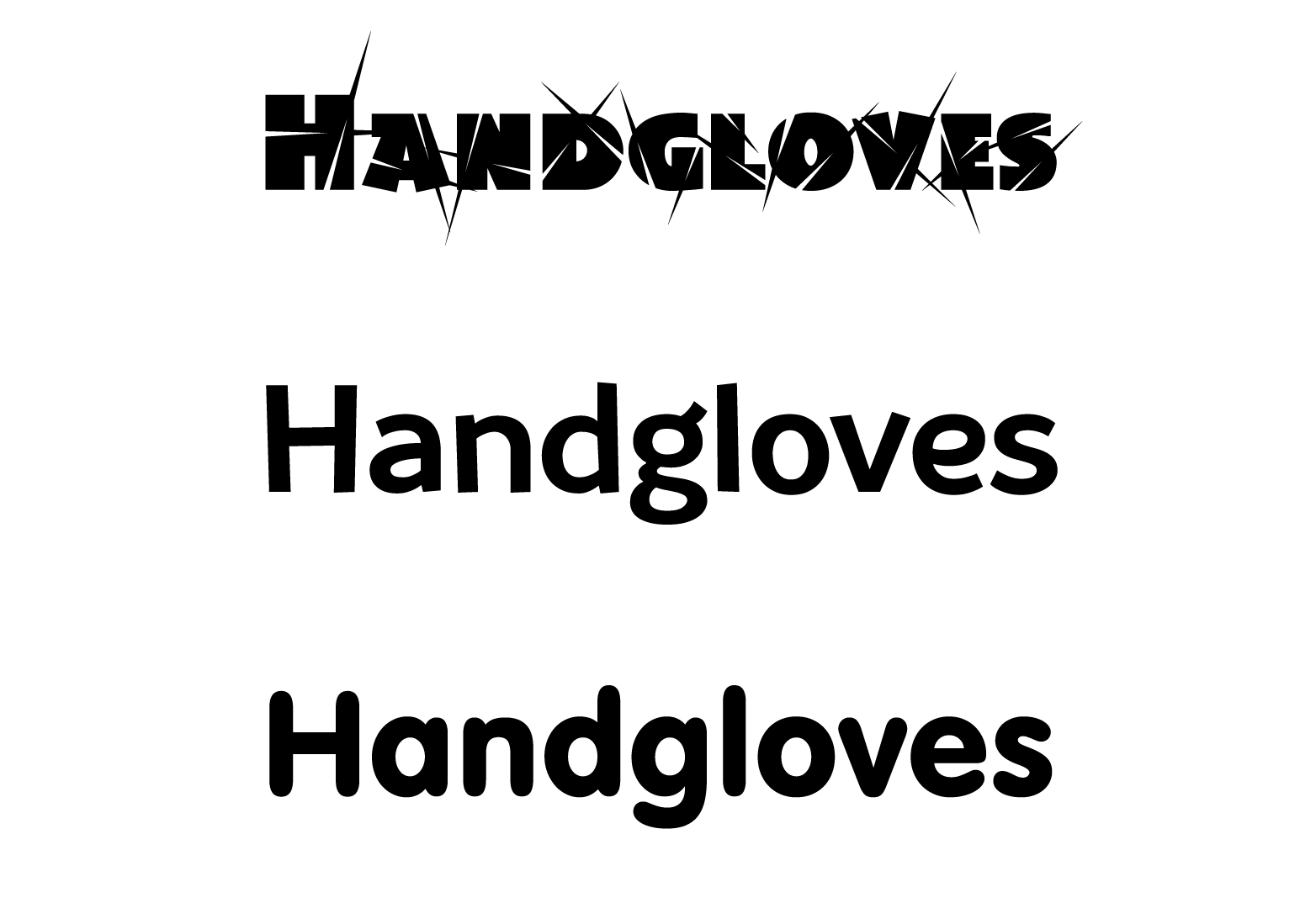 Guide To 10 Font Characteristics And Their Use In Design