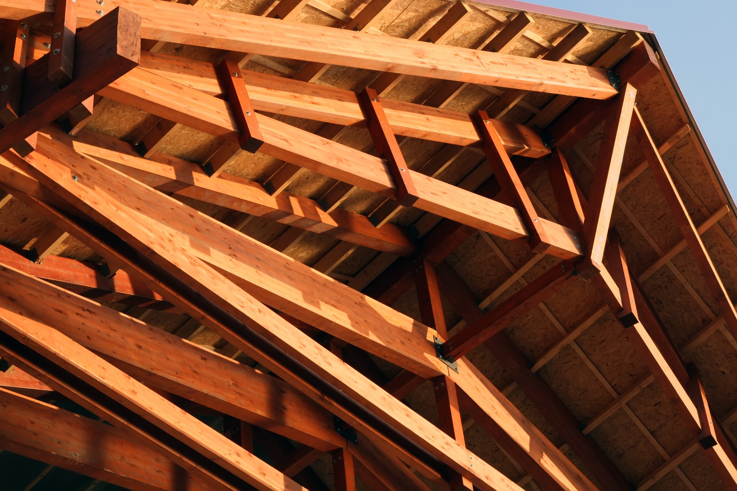 10 roof truss apps to improve your design and plansFinest Roofing Design #12