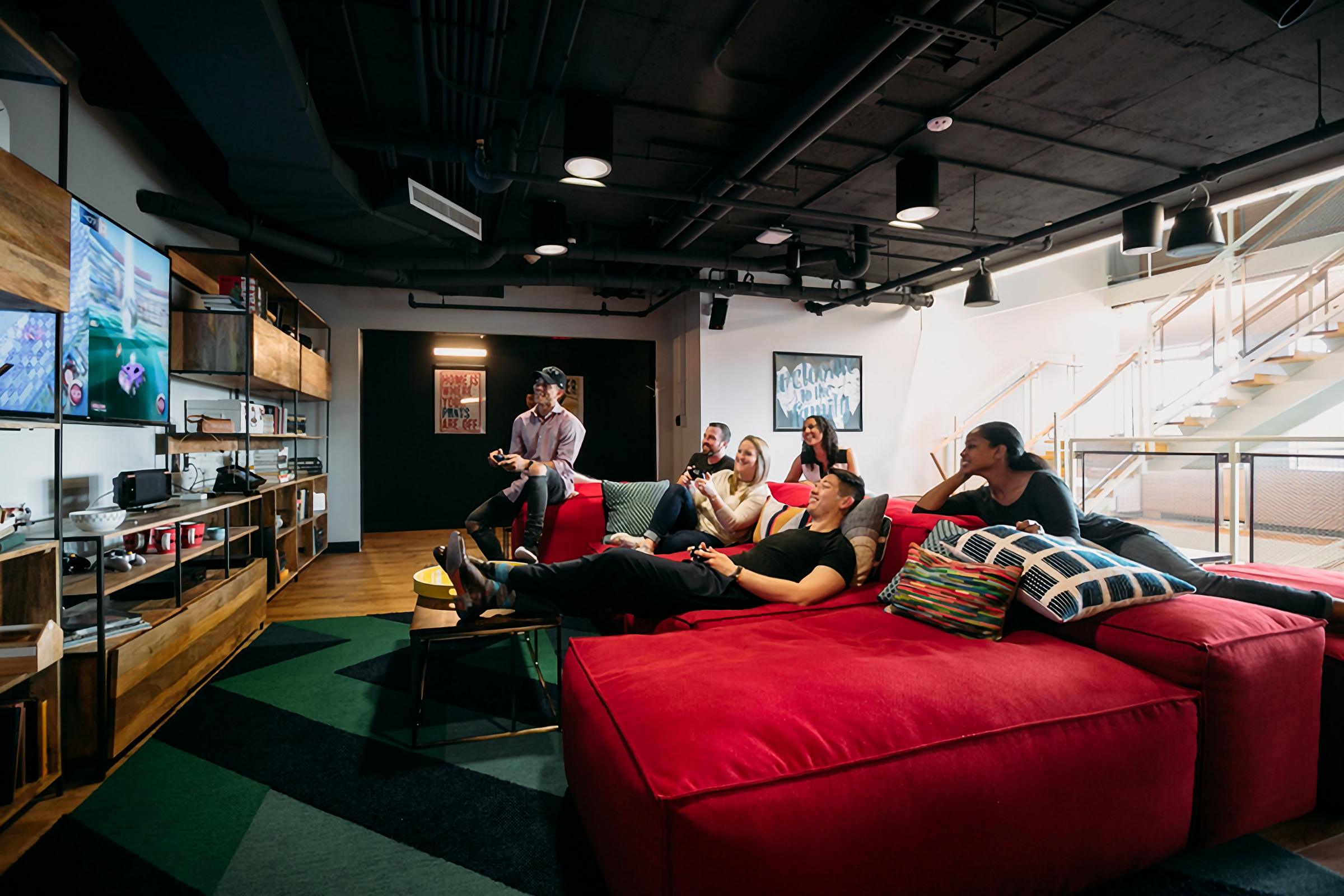 The Rise Of Intentional Downsizing And Co Living Nguyen