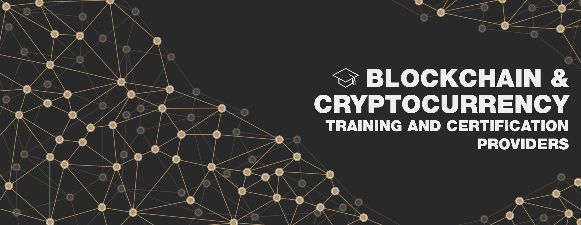 Blockchain Cryptocurrency Training And Certification Providers