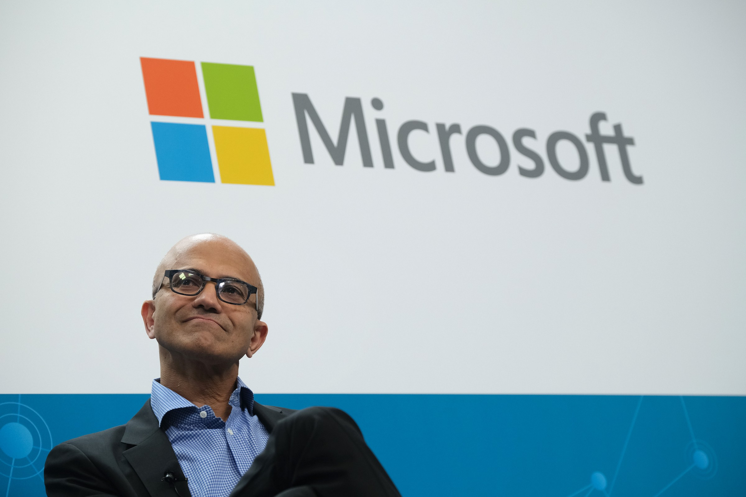 Microsoft Failed Developers—and Now It Has a Plan to Win Them Back