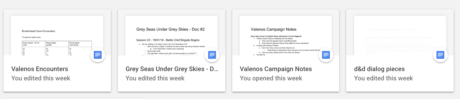 Dungeons And Dragons Character Sheet Google Docs Gastronomia