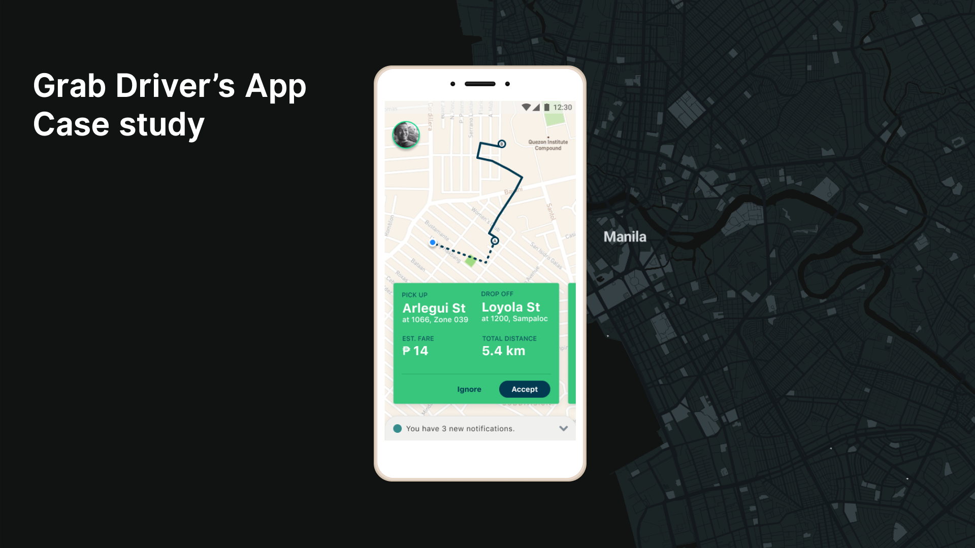 best map app for delivery drivers