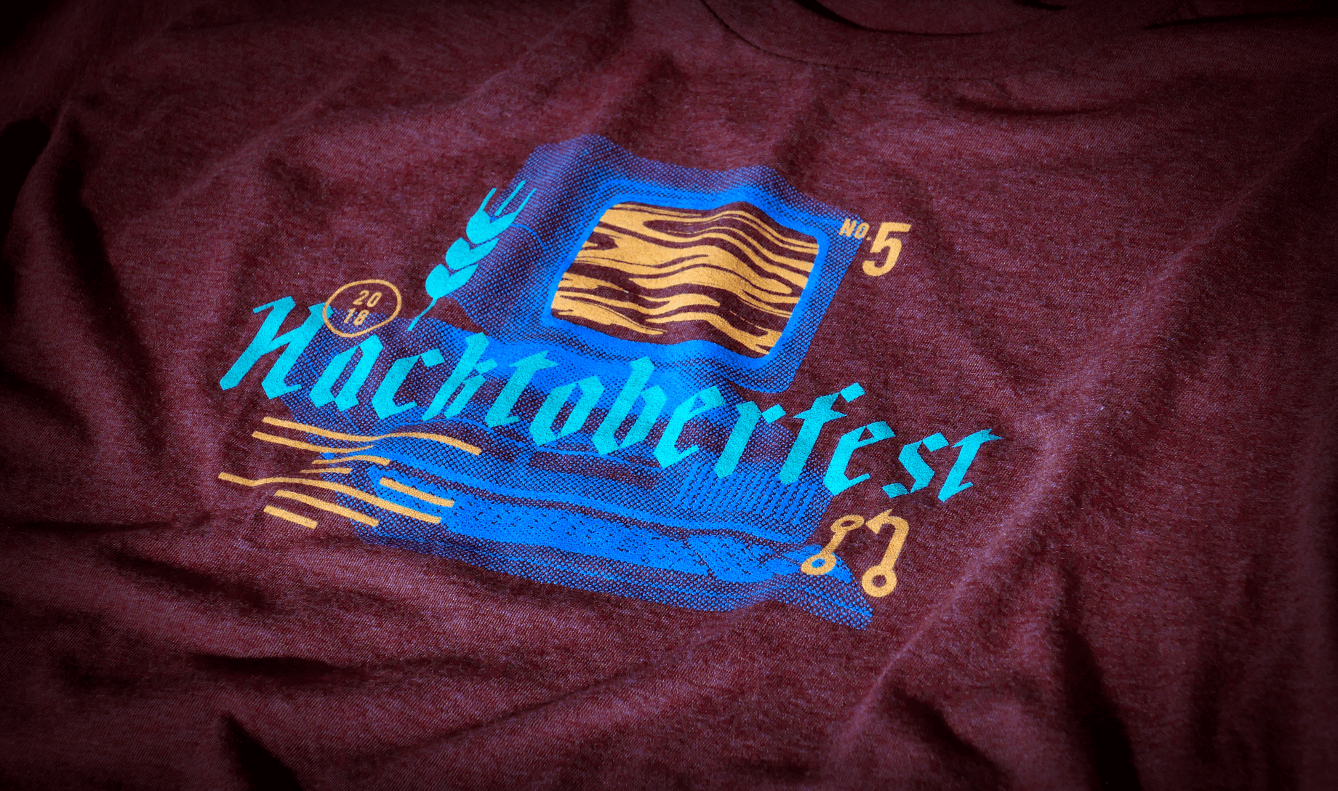 b15d3ae11e11 I just got my free Hacktoberfest shirt. Here s a quick way you can ...