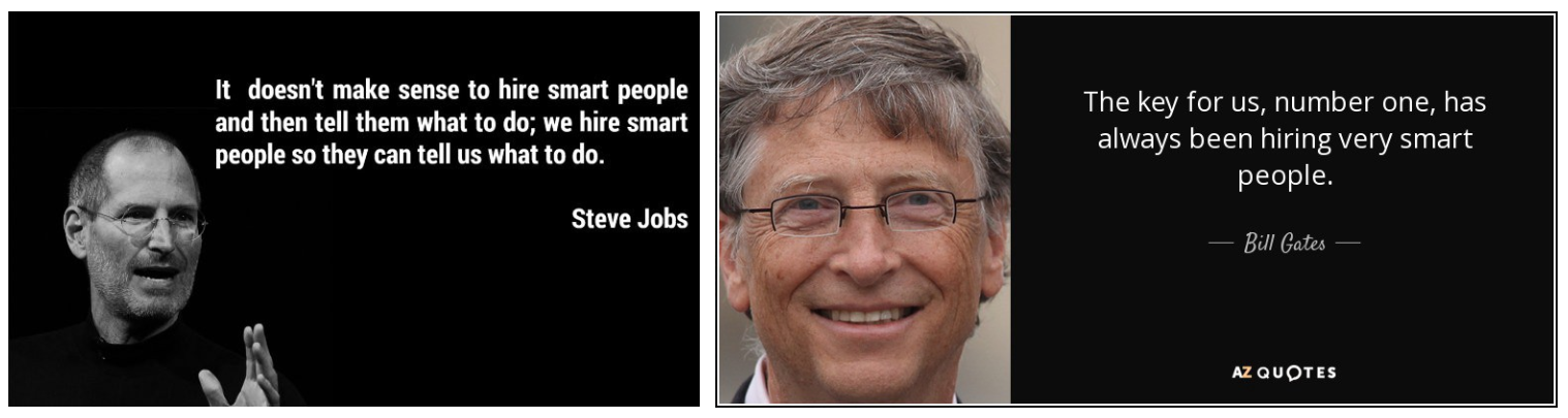 Why Hiring Smart People Shouldn't Be Good Enough – Career Accelerator