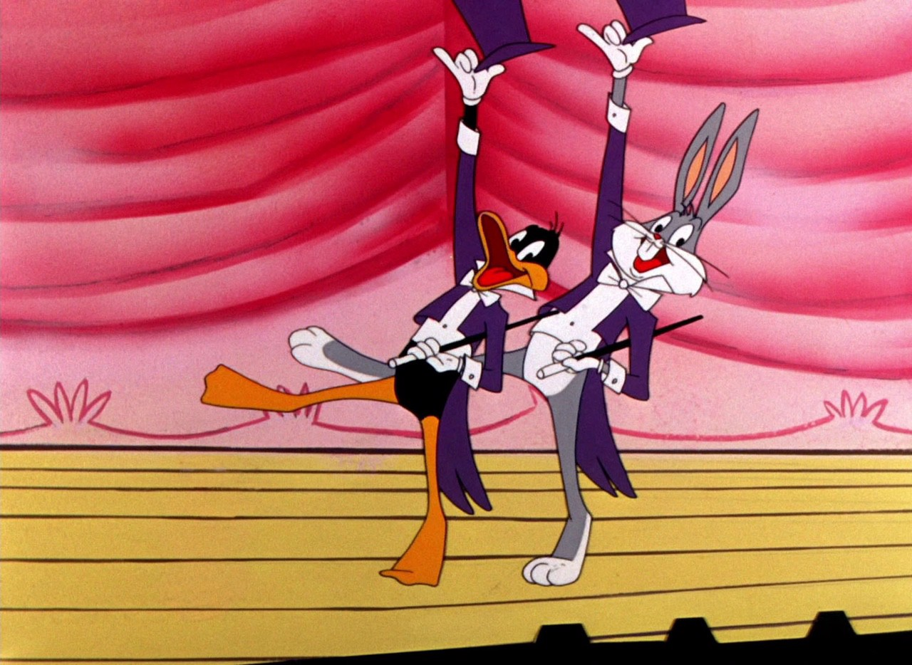 What S Opera Doc Bugs Bunny At The Symphony With The Njso At The
