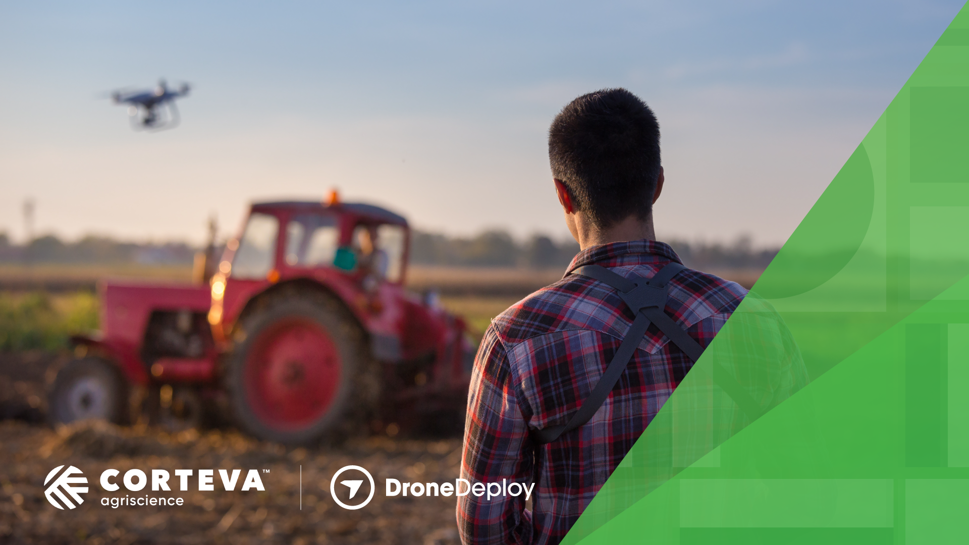 Corteva Agriscience™ Deploys The Largest Agricultural Drone Fleet In The World