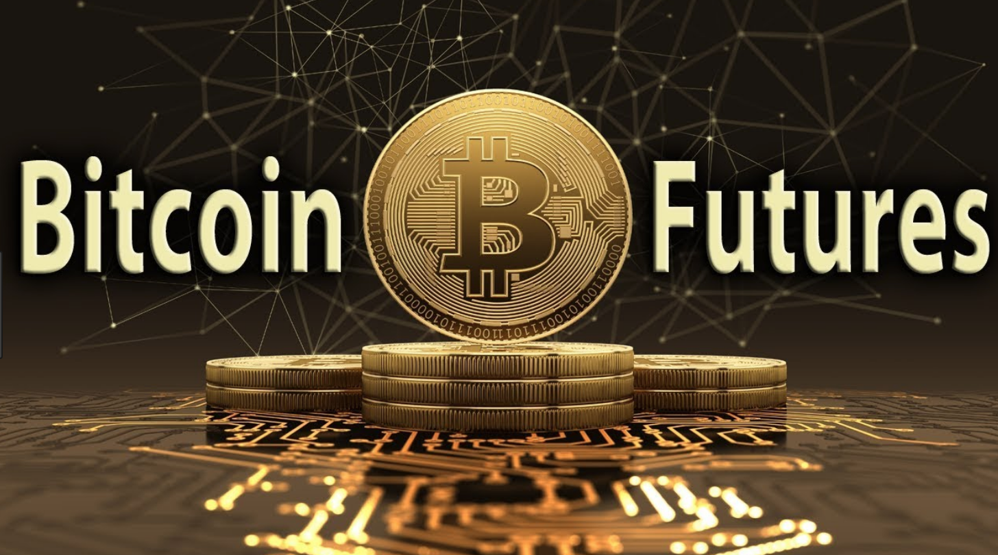 How is the Bitcoin futures first year going so far?