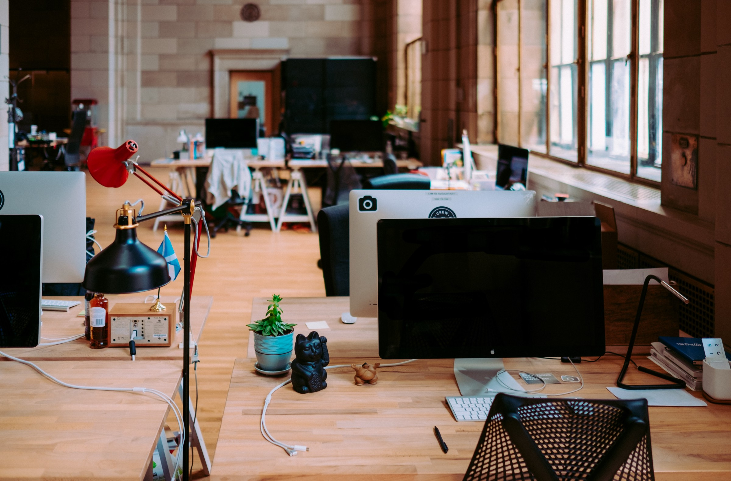 Work skills for the modern design workplace