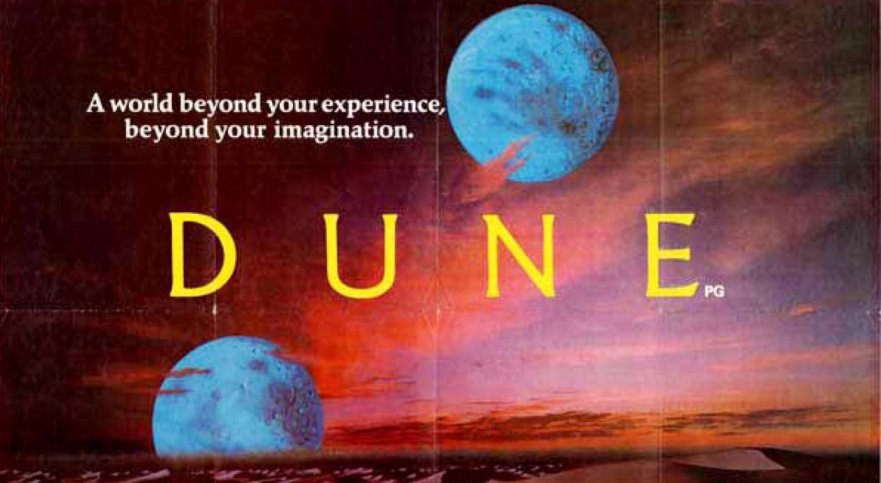 dune first publisher