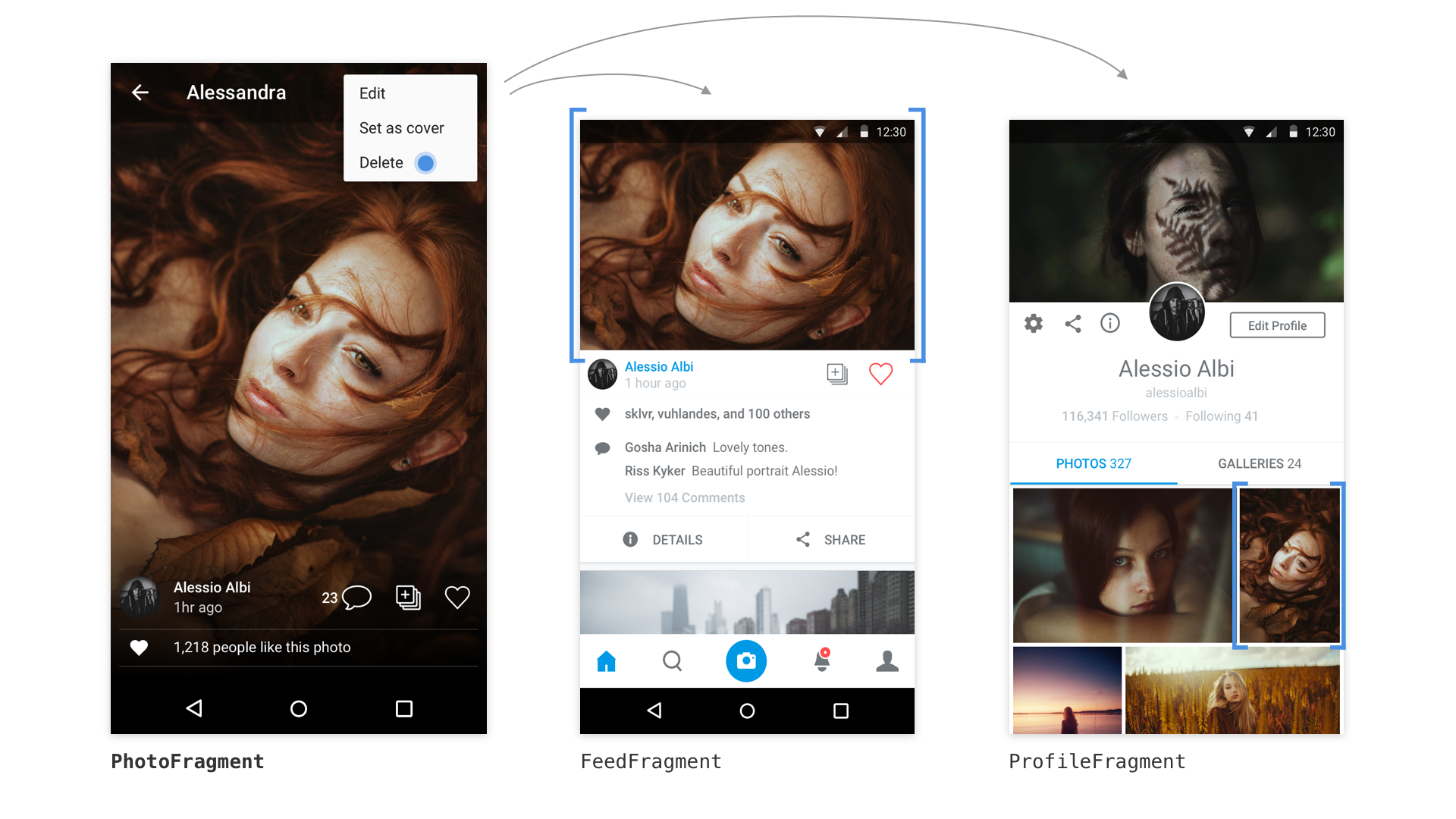 Managing Consistency on Android – 500px Engineering Blog