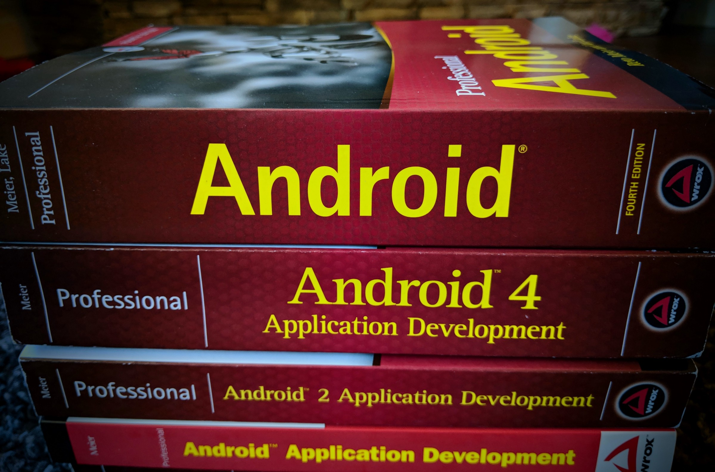 Professional Android 4 Application Development (wrox Professional Guides) Pdf