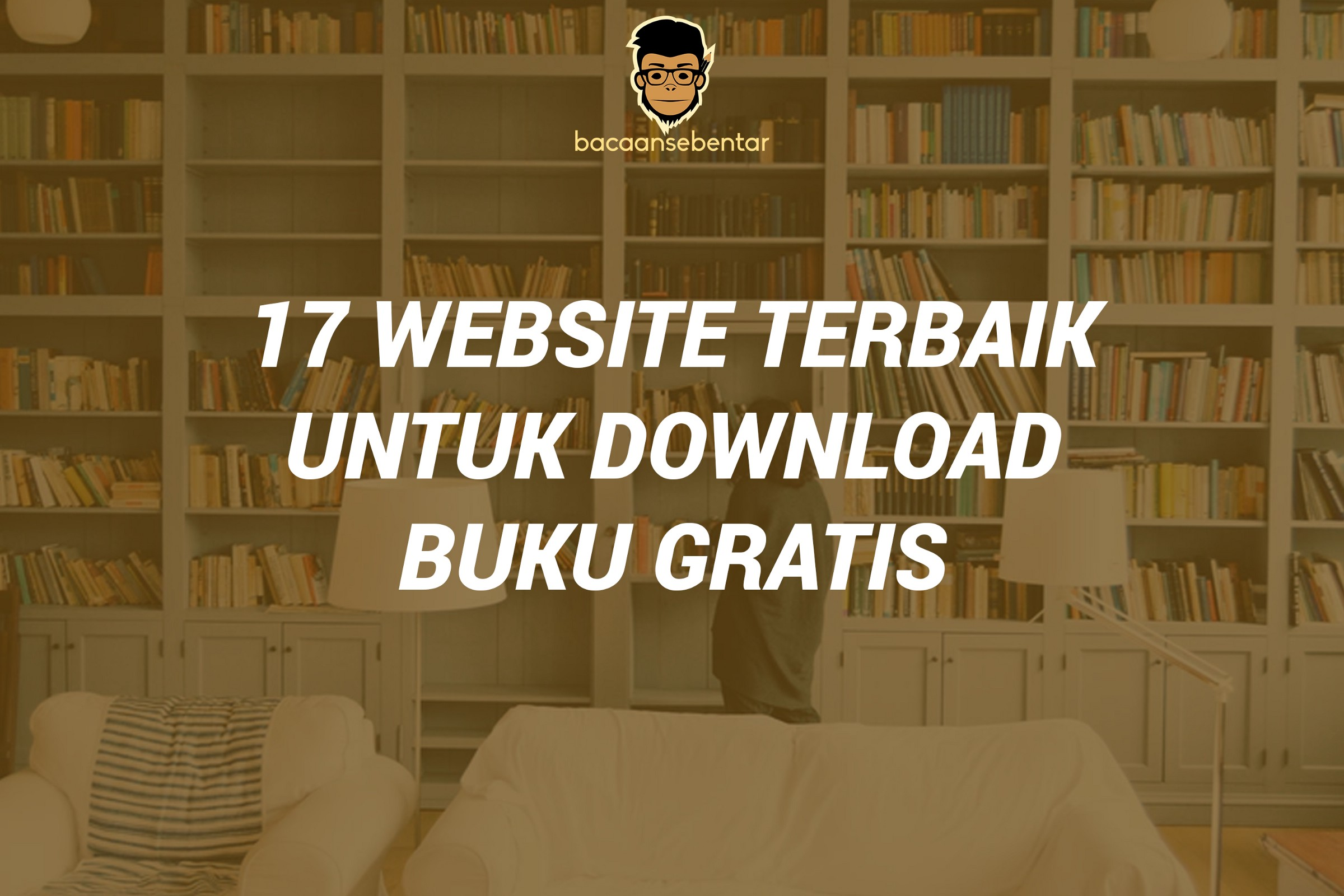 Ebook Gratis Terlengkap Indonesia