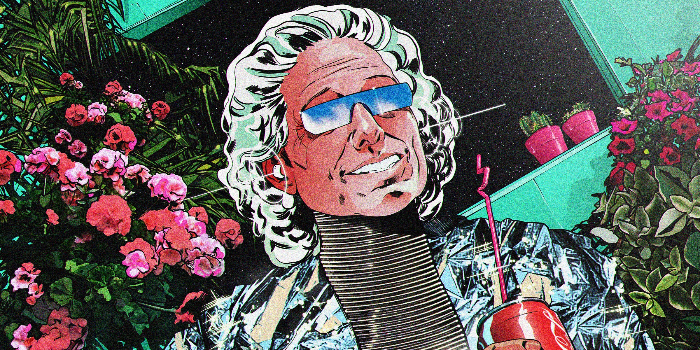 Steven Pinker on the Past, Present, and Future of Optimism
