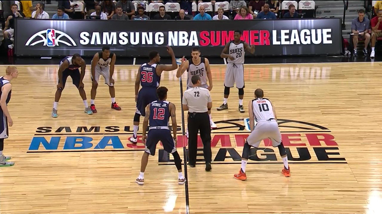 a685a23cd6d8 The Great 2016 NBA Summer League Manifesto – Brandon Anderson – Medium