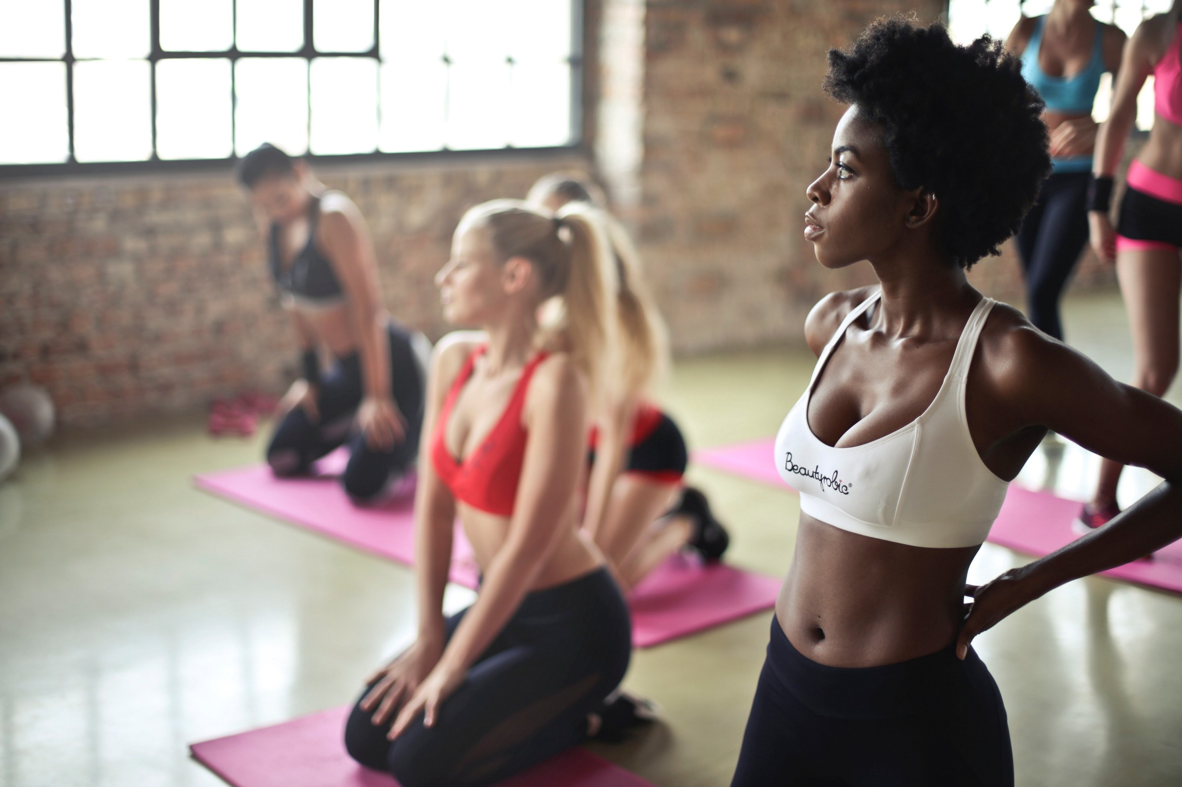 9ce7cb690de35 Why are Black Women Lacking Visibility in Yoga Spaces