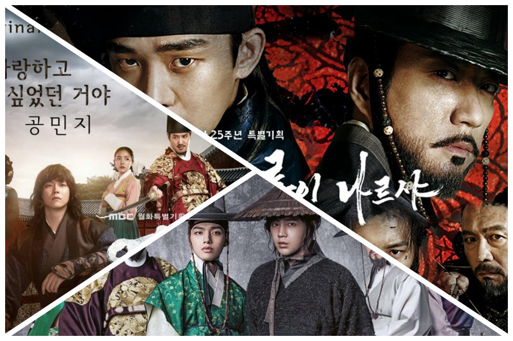 735c7ed6f6 Pósters de 'The thief who stole the people', 'Six flying dragons' y  'Jackpot'.
