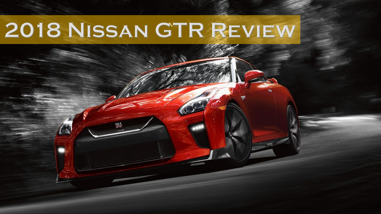 And Since This Year Nissan Has Added Another Trim Option Gtr Pure The Price Of Entry Is Now Closer To A Performance Bargain