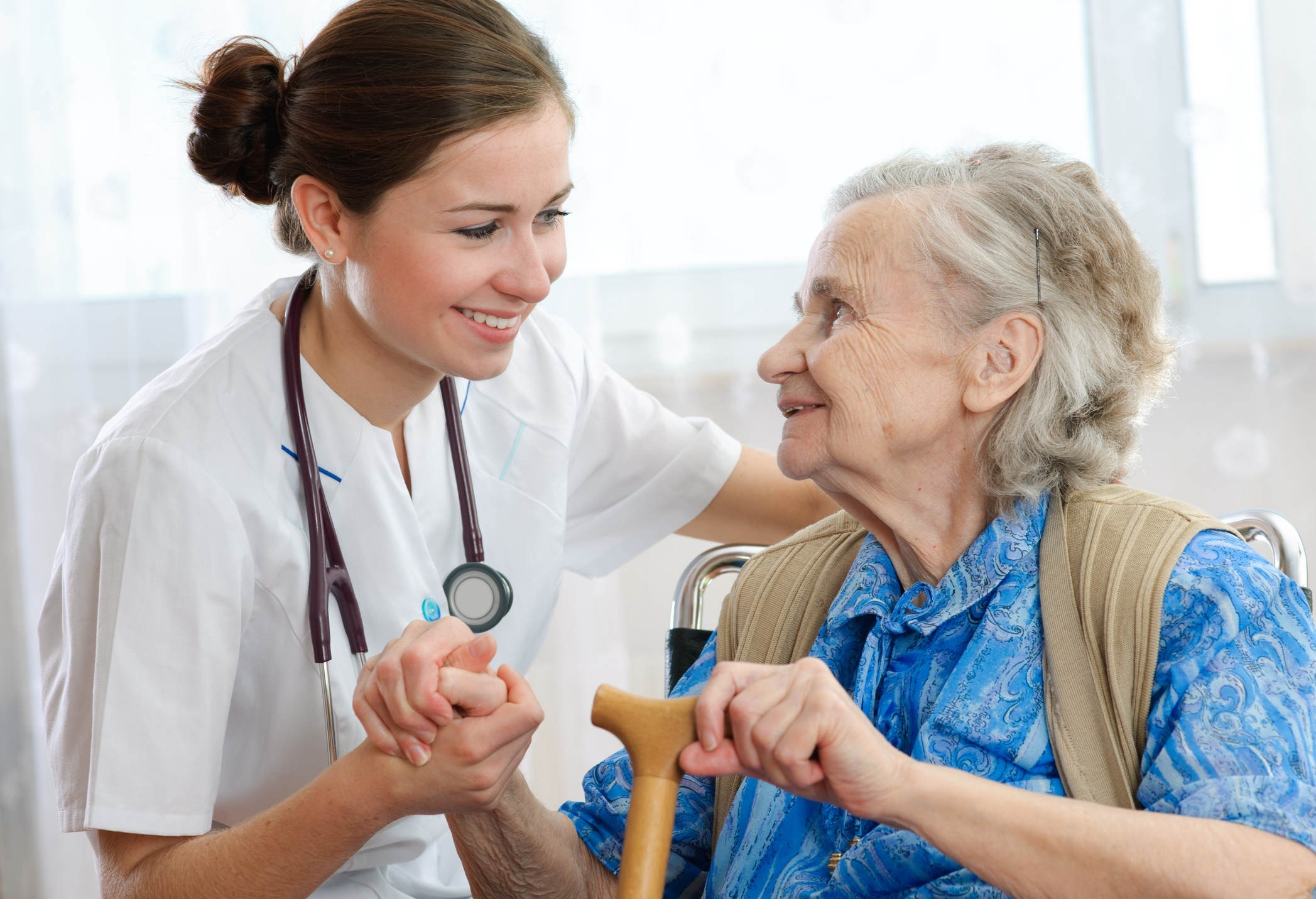 Personalizing Care When Life Expectancy Is Short Kp Washington