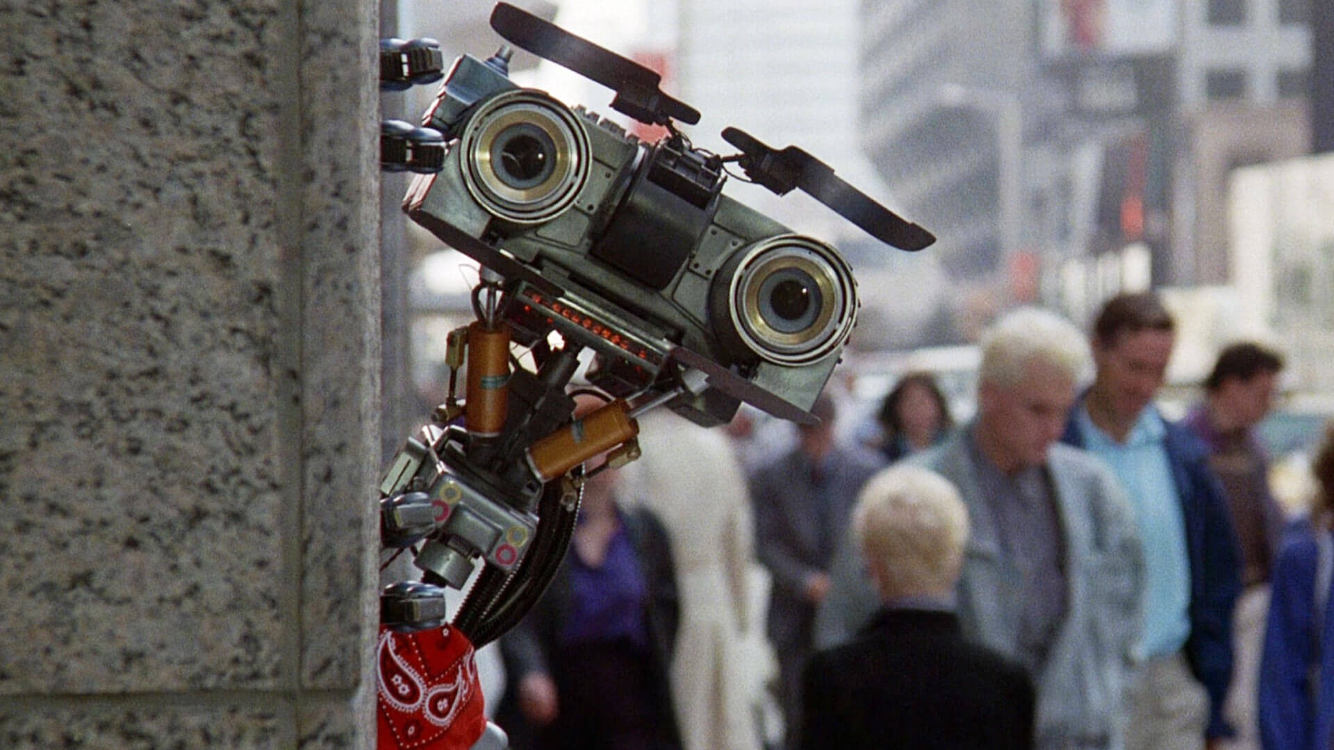 to built but its fun johnny 5 a robot in the movie short circuit rh joox4qy2 101drivers info