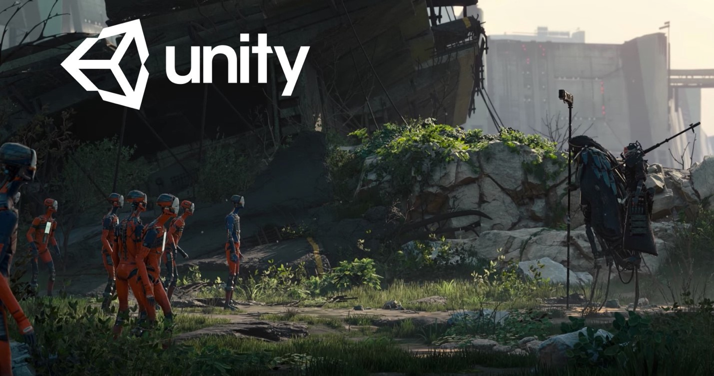 Unity Technologies Raises $181 Million Series C – DFJ – Medium