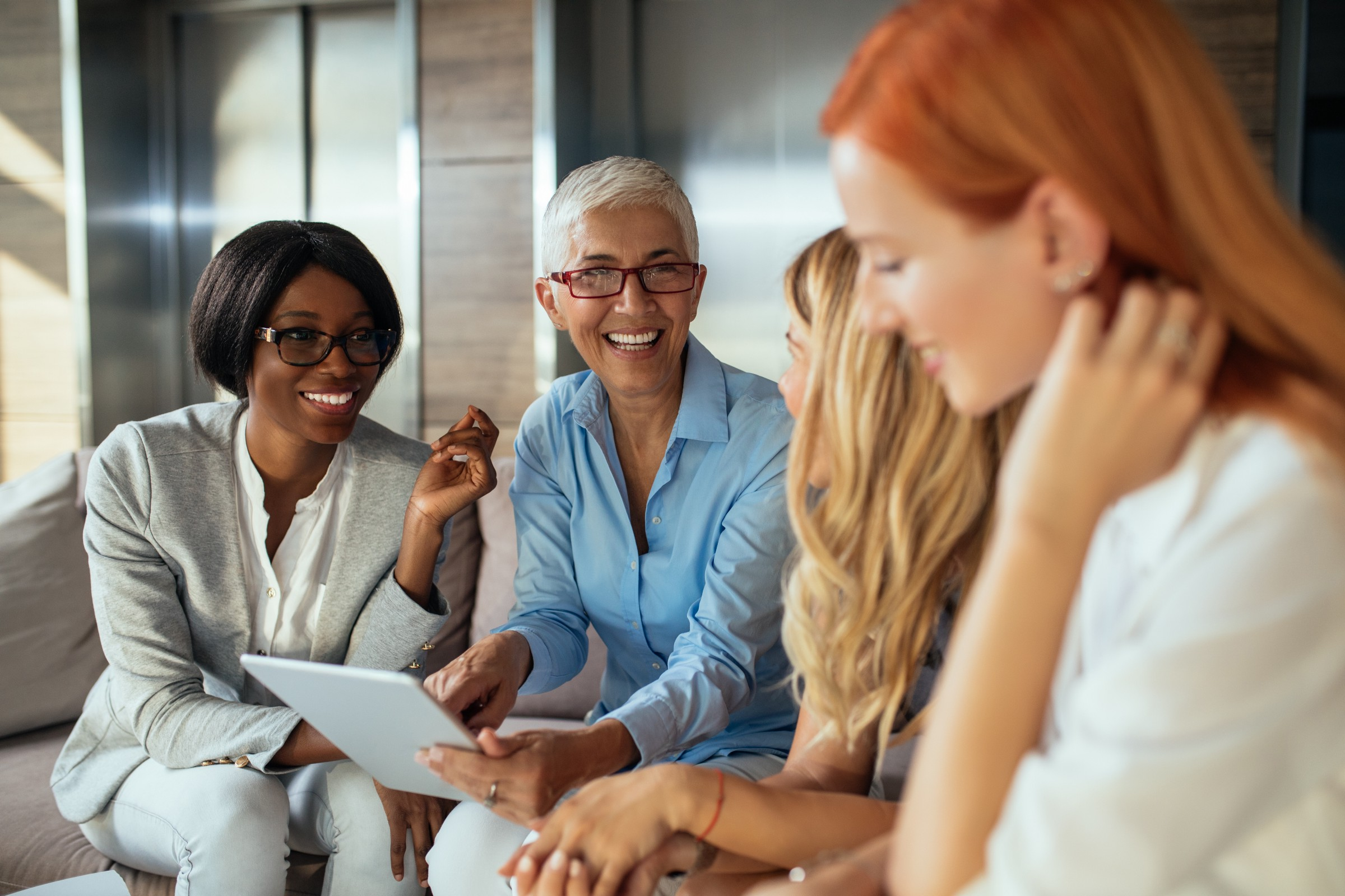 Baby Boomers Working with Millennials: The Value of ...