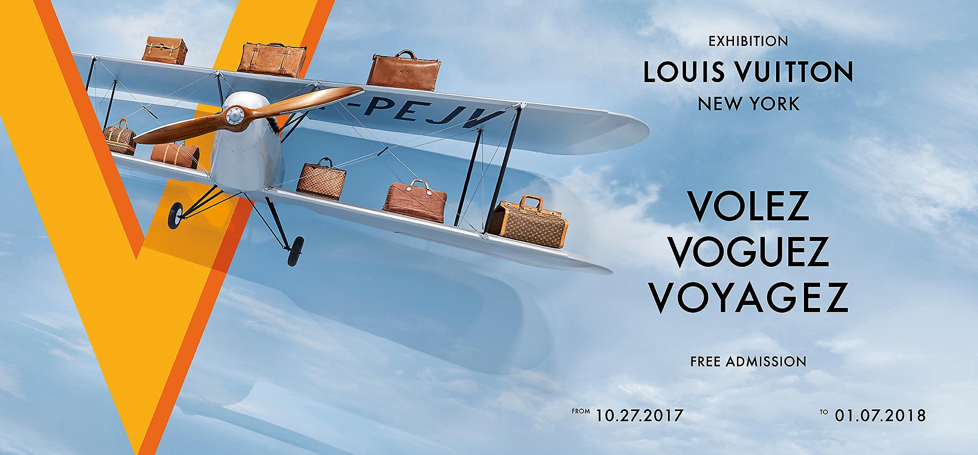 """24d157f8485f Recently I attended the Louis Vuitton """"Volez"""