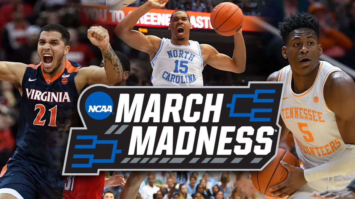 12605dcbfad Use March Madness History to Pick the Perfect 2019 Bracket