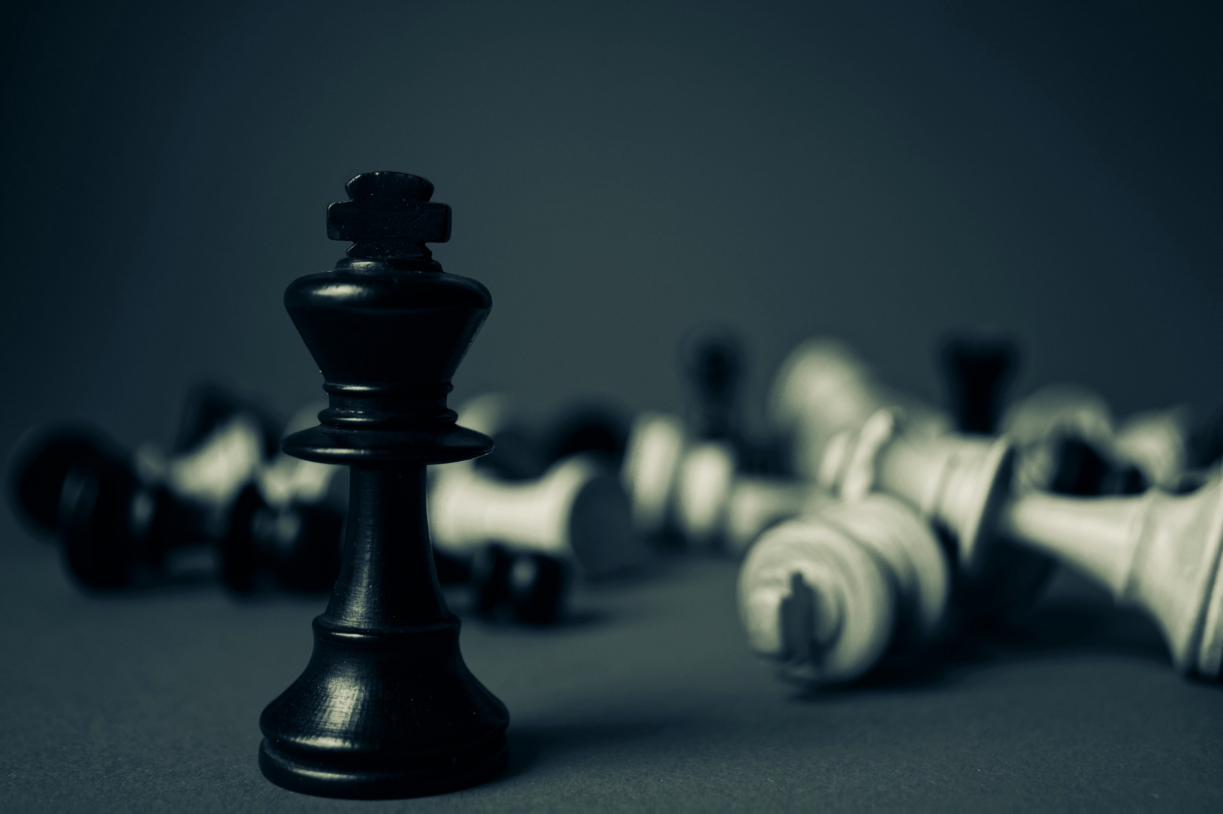 c2fee4fb22ec8 Predicting Professional Players' Chess Moves with Deep Learning