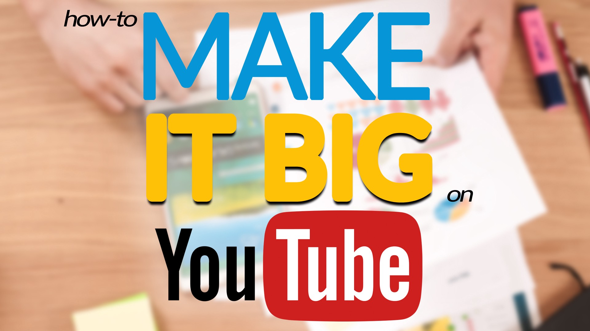 04821e96bab Are you looking to grow your YouTube channel and become the next big thing   One of the most important (but often overlooked) aspects of growing your  channel ...