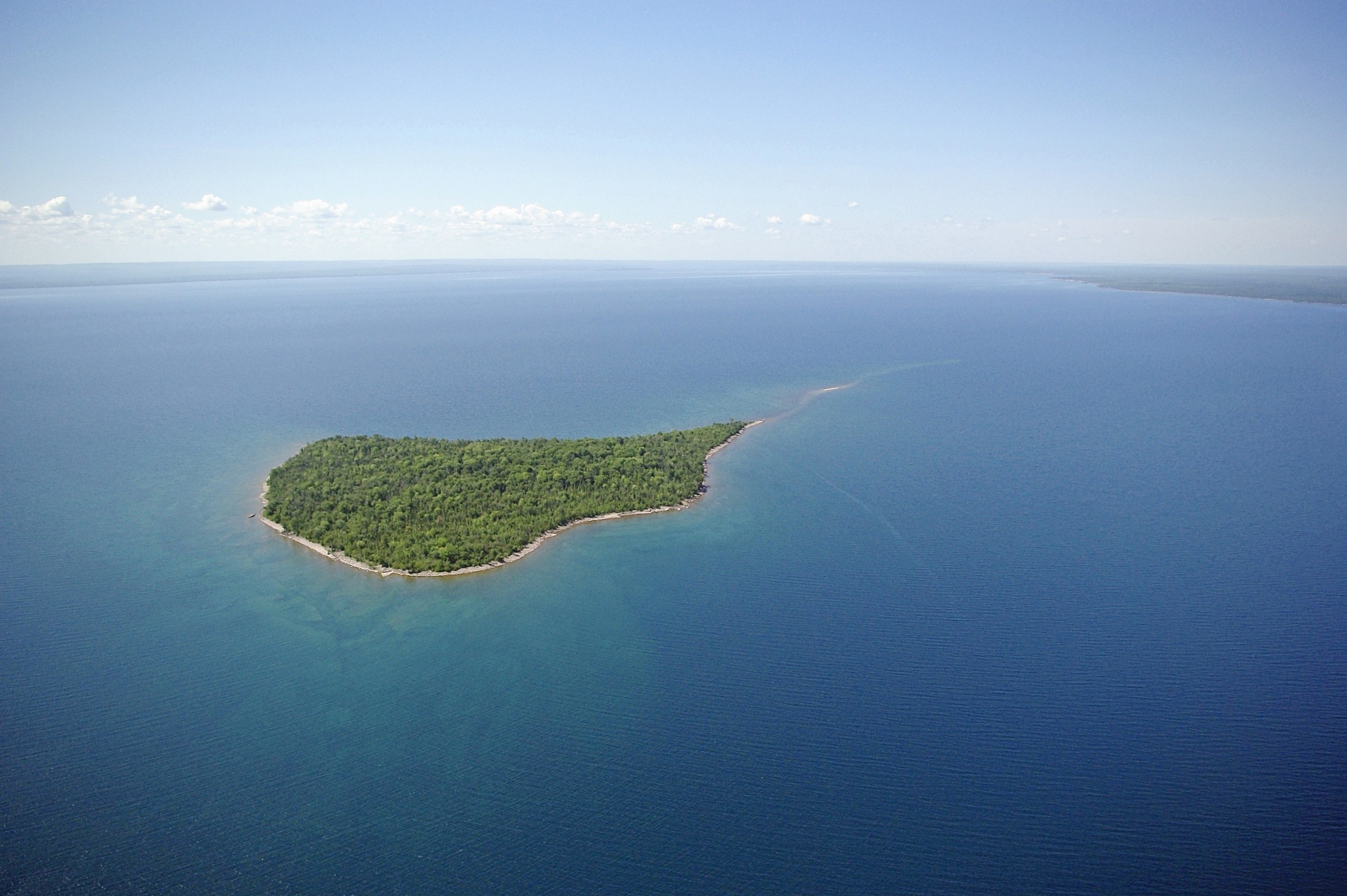 Step 1 Buy An Island On Craigslist Step 2 Turn It Into A Haven