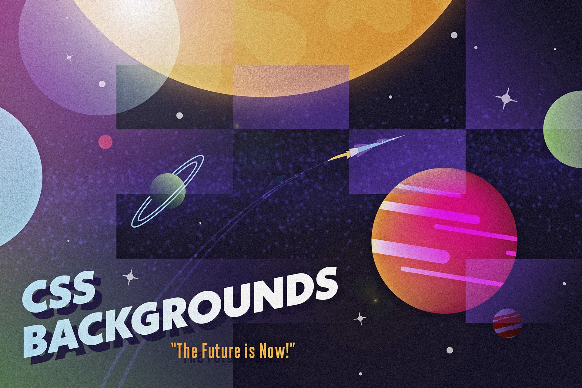 Advanced Effects With Css Background Blend Modes Logrocket