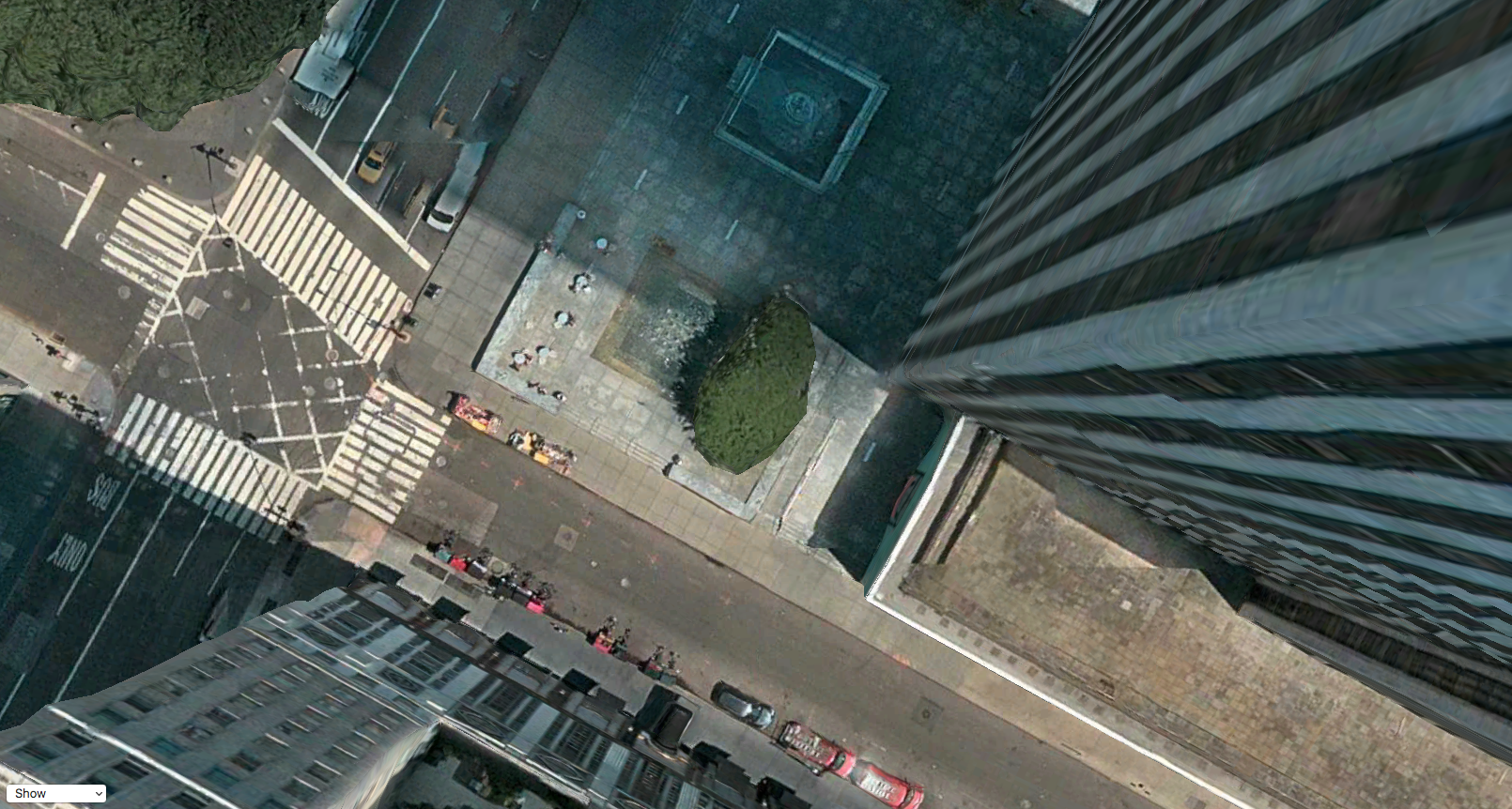Which are the online maps with the best aerial photos? A comparison ...