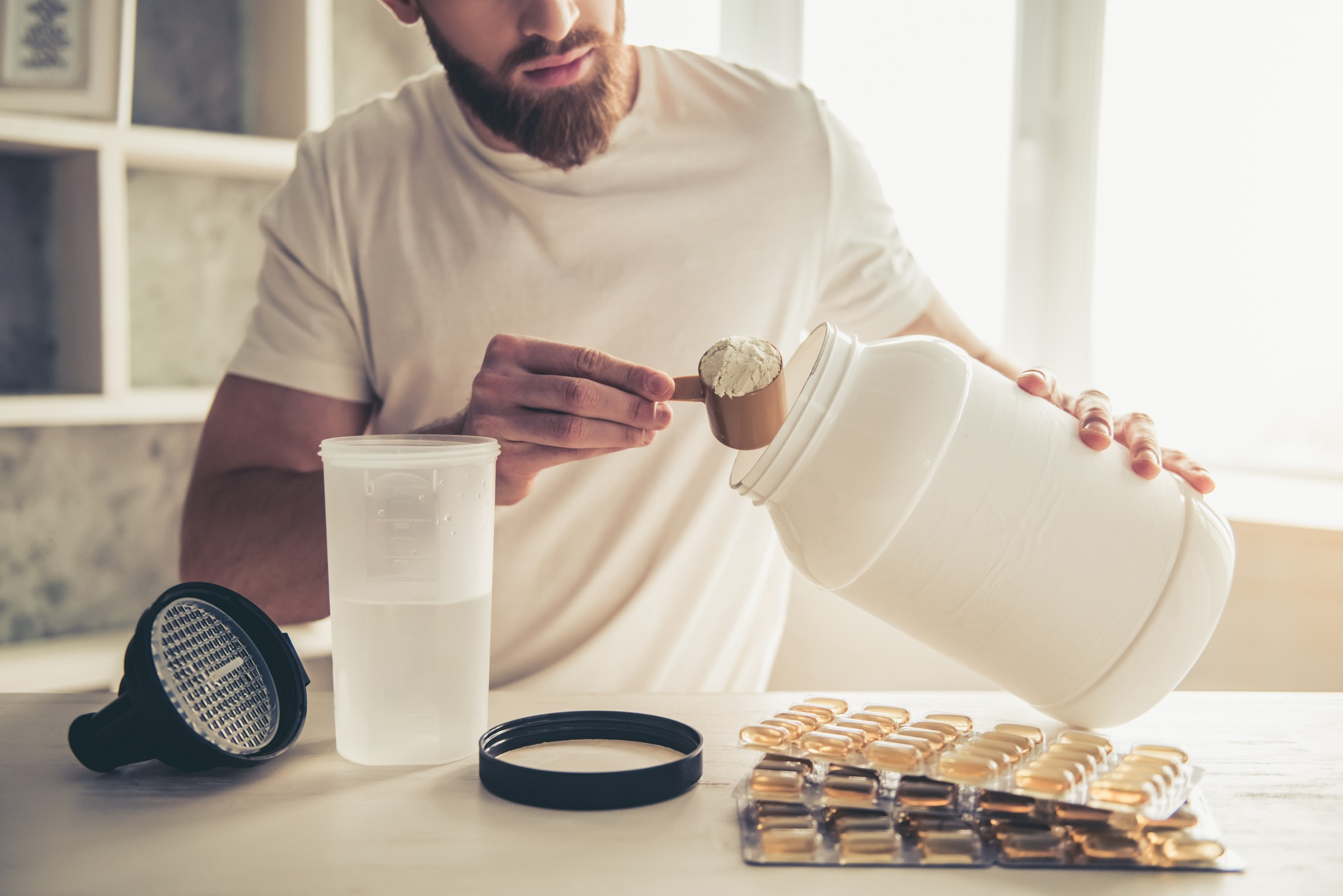 The Bad Science of Exercise Recovery