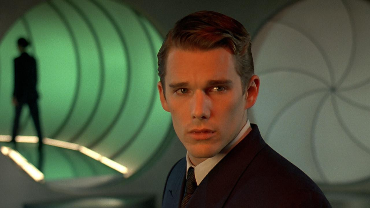 272cf9a79dac Gattaca,' The Dystopian Science Fiction Film Whose Time Has Come