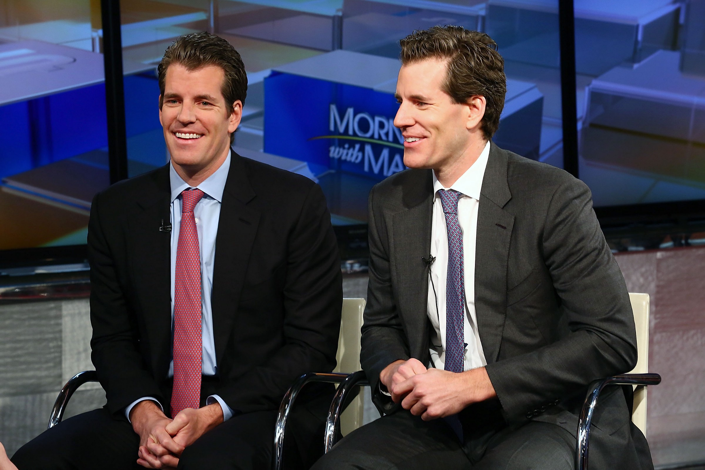 'I Love Billionaires': Author Ben Mezrich on the Winklevoss Twins and Writing the Cryptocurrency Narrative