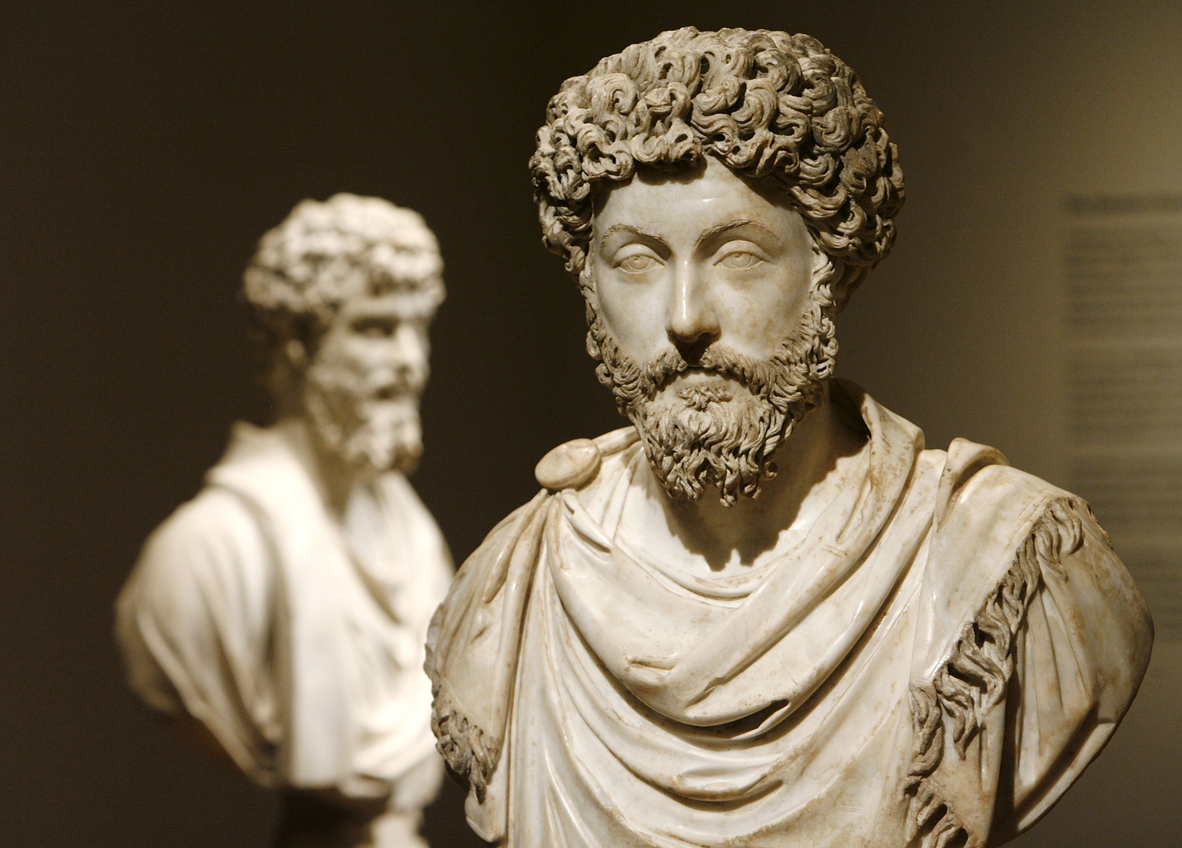 5 Hidden Gems From Ancient Philosophy That Will Immediately Improve Your Emotions